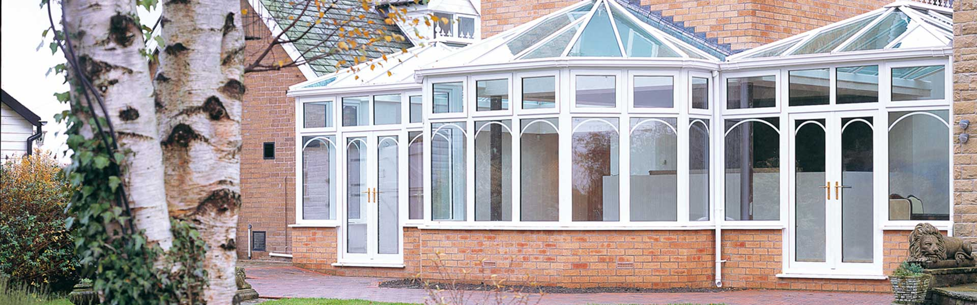 Conservatories, windows and doors in Weston-super-Mare