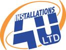 Installations 4 U Logo